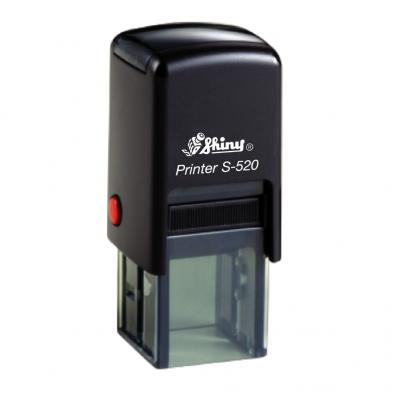 Автоматическая оснастка для штампа Shiny S-520 (20x20)