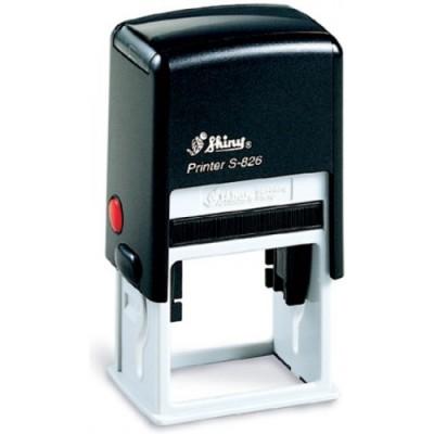 Автоматическая оснастка для штампа Shiny S-826 (41x24)