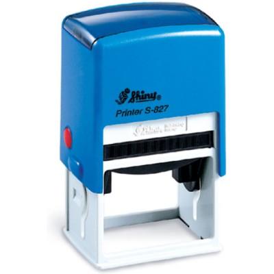 Автоматическая оснастка для штампа Shiny S-827 (50x30)