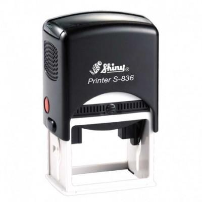 Автоматическая оснастка для штампа Shiny S-836 (45x30)