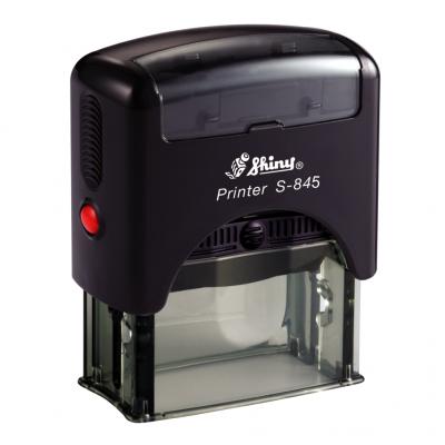 Автоматическая оснастка для штампа Shiny S-845 (70x25 мм)