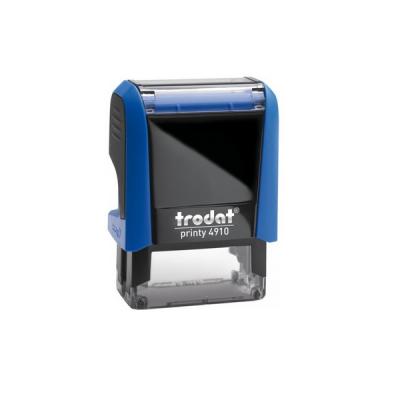 Автоматическая оснастка Trodat Printy 4910 4.0