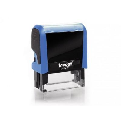 Автоматическая оснастка Trodat Printy 4911 4.0
