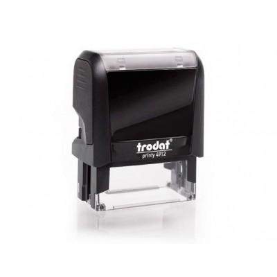 Автоматическая оснастка Trodat Printy 4912 4.0