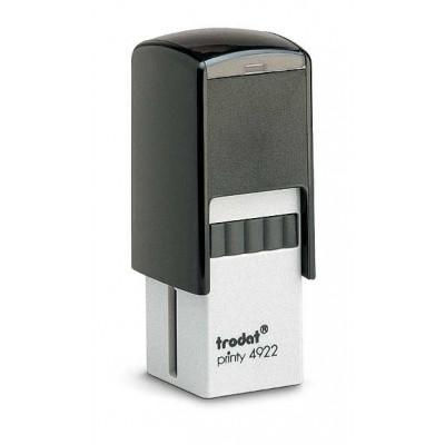 Автоматическая оснастка Trodat Printy 4922 4.0