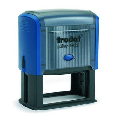 Автоматическая оснастка Trodat Printy 4926